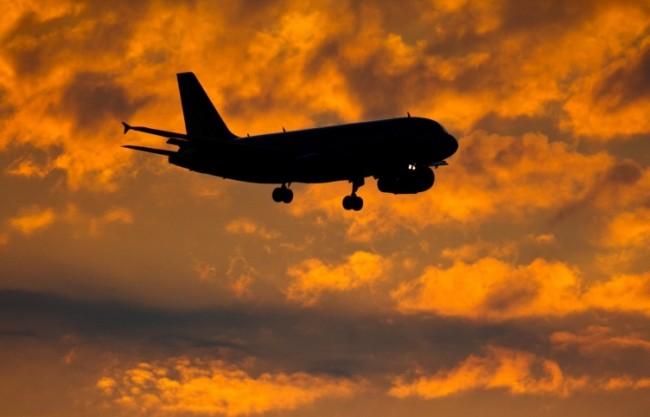 Полетът между Москва и Симферопол се увеличи с час заради Украйна