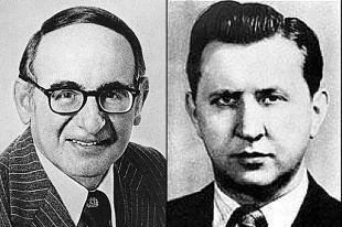 На ръба на войната. Как  съветски разузнавач и американски журналист спасяват Света