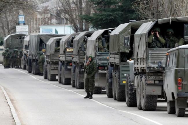 Председателят на Думата: Военната намеса в Украйна не е необходима