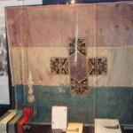 Ефим Кожевников връчва Самарското знаме на Българското опълчение