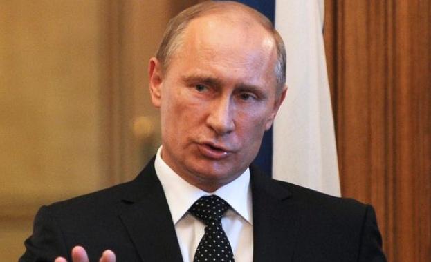 Путин нареди на военнослужещите, участващи във военни учения, да се завърнат по своите бази