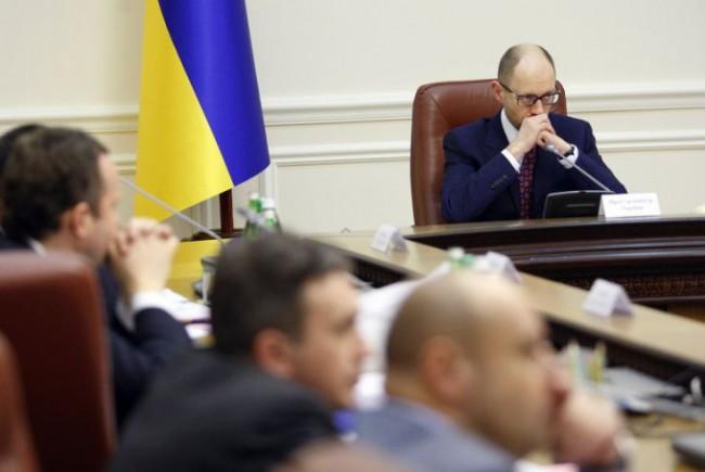 Украйна излиза от ОНД
