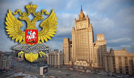 Русия е възмутена от беззаконието в Украйна