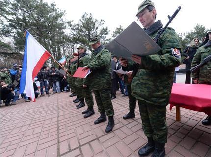 Българи стават доброволци в армията на Путин