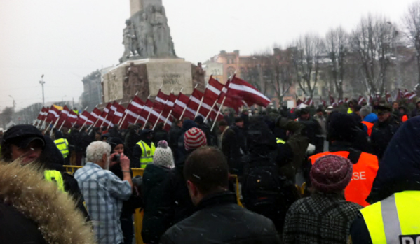 МВнР на Русия: Поклонниците на нацизма нямат място в цивилизования свят