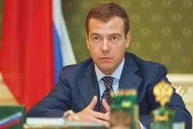Медведев : в Крим е необходимо да се създаде специална икономическа зона