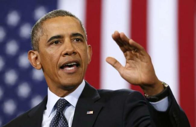 Обама изключва военна намеса на САЩ в Украйна