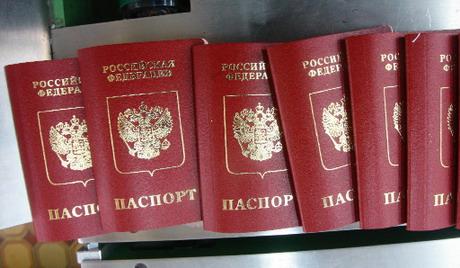 В Крим пристигат хиляди бежанци от Украйна