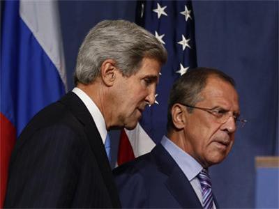 Удар за Запада в опит да се противопостави на Русия