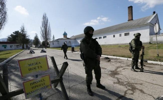 Русия няма да допусне ОССЕ в Крим