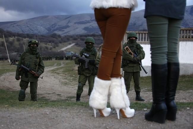 Трите възможни сценария за Крим и тяхното отражение върху Русия