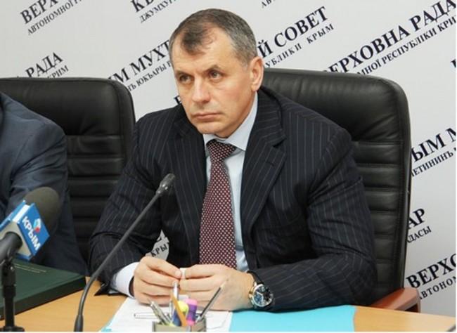 Русия ще подкрепи избора на Крим