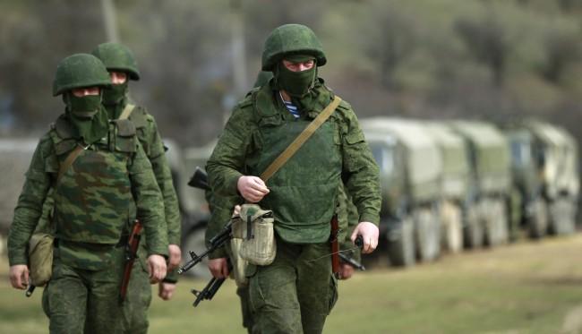 Путин подписа указ за признаване на званията на украински военни
