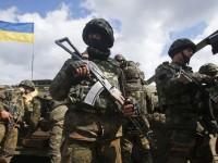 Киев подкрепи използването на сила срещу мирни жители
