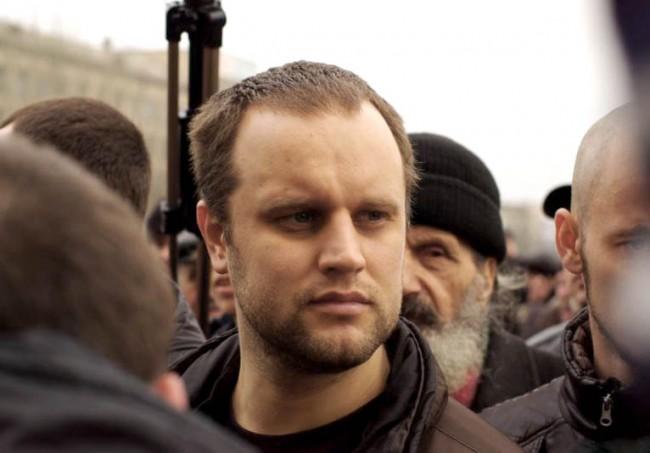 Москва призовава Киев да освободи Павел Губарев