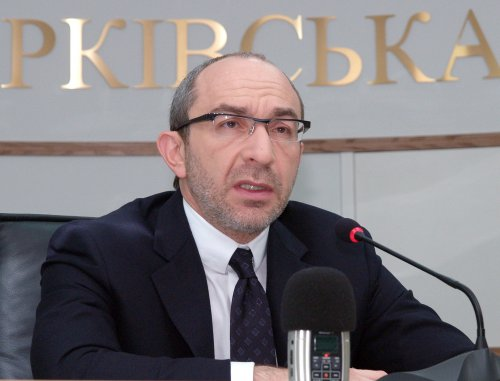 Снайперист простреля кмета на Харков