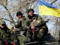 Военни откриха стрелба срещу опълченците в Краматорск