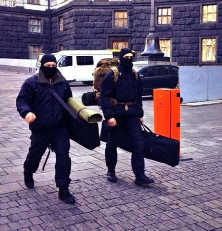 Русия е извън разследването на стрелбата в Киев