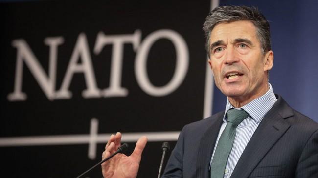 НАТО призова Русия да не се намесва в Източна Украйна