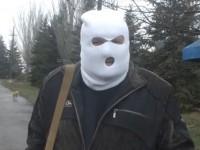 Проруски активисти превзеха военното летище в Славянск