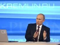 Путин: Русия и Китай ще имат значително влияние в света