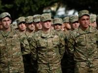 Изпращат грузински националисти в източна Украйна