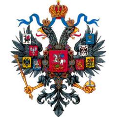 На 11 април Александър II утвърждава гербът на Русия