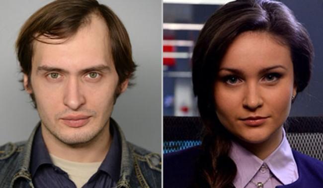 Отвлякоха руски журналисти в Донецк