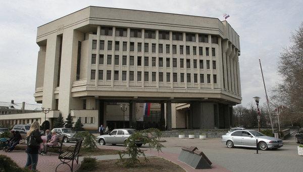 Крим ще получи текста на новата конституция