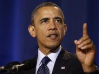 Обама изключи военна намеса на САЩ в Украйна