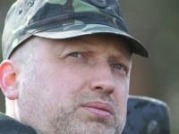 Турчинов обяви начало на АТО в Харков