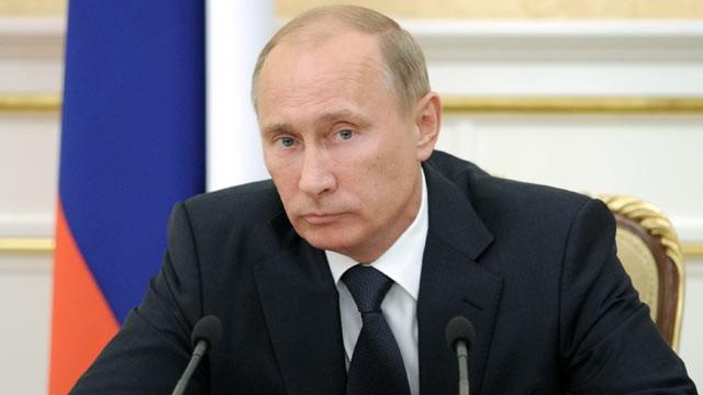 Путин: Русия ще предостави средства и жилища за украински специалисти