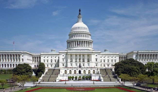 САЩ: приет закон за помощ за Украйна и санкции против Русия