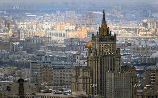 В Русия създадоха летяща метеолаборатория