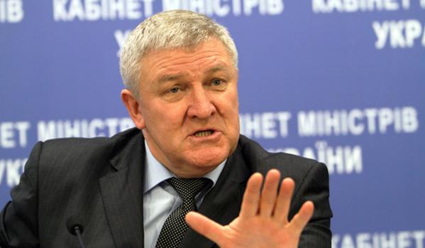 Украинският посланик се върна в Минск