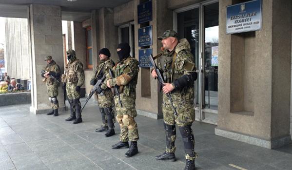 """Свързаха се с журналистката от """"LifeNews"""", задържана в Украйна"""