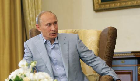 Путин: Русия не смесва икономиката с политиката