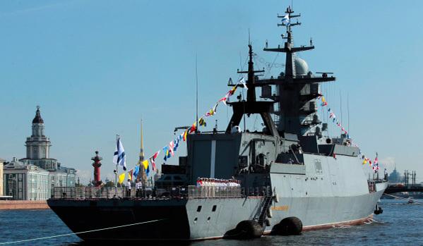 Украйна иска от Русия 70 кораба