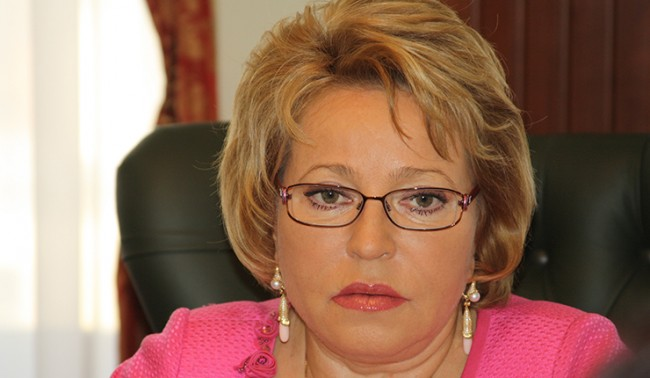 "Русия ще подготви ""огледални мерки"" в отговор на западните санкции"