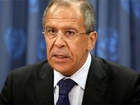 Лавров: Западът използва Украйна  като пионка в геополитическата игра