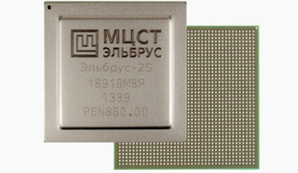 """В Русия премина изпитания нов микропроцесор """"Елбрус 4С"""""""