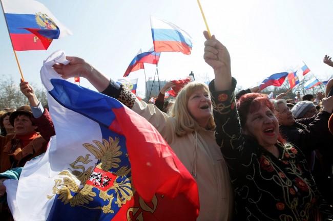 Кметът на Севастопол Алексей Чалий е сред засегнатите от новите санкции на САЩ