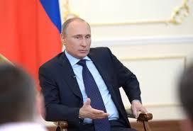 Владимир Путин: Ескалацията на конфликта в Украйна я поставя на ръба на гражданска война