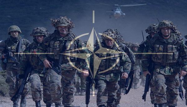 САЩ, ЕС и НАТО подкрепят фашистките сили в Киев, смятат гръцките комунисти