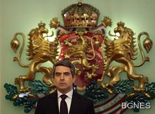 Плевнелиев: Русия готви нов Берлински конгрес за Украйна