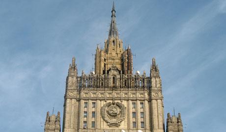Руското МВнР е възмутено от провокацията в Славянск