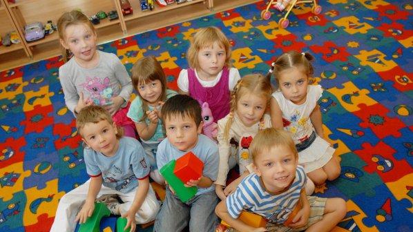 НД Русофили и организирането на групи за изучаване на руски език в детските градини