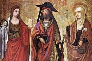 Възкръсването на Лазар: 7 световни шедьоври в живопистта на библейски сюжет