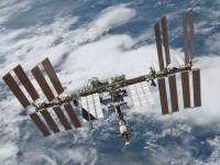 Сътрудничеството между НАСА и Русия концентрирано около МКС