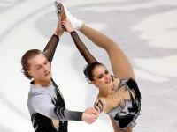 Естонска фигуристка лишена от стипендия заради желание да представя Русия